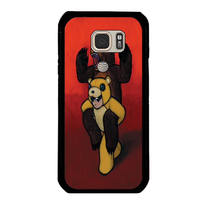 Fall Out Boy Folie a Deux A1270 Samsung Galaxy S7 Active Case New Year Gifts 2020-Samsung Galaxy S7 Active Cases-Recovery Case