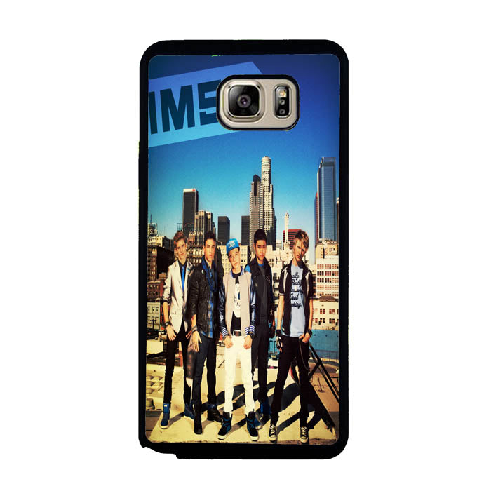 Im5 A1565 Samsung Galaxy Note 5 Case New Year Gifts 2020-Samsung Galaxy Note 5 Cases-Recovery Case