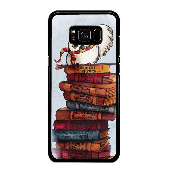 Hedwig A1707 Samsung Galaxy S8 Case New Year Gifts 2020-Samsung Galaxy S8 Cases-Recovery Case