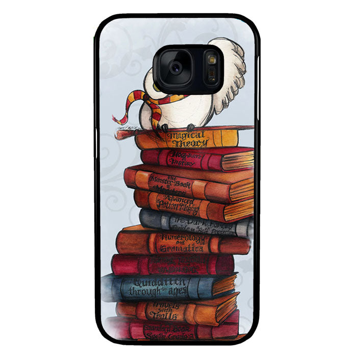 Hedwig A1707 Samsung Galaxy S7 Case New Year Gifts 2020-Samsung Galaxy S7 Cases-Recovery Case
