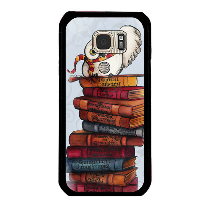 Hedwig A1707 Samsung Galaxy S7 Active Case New Year Gifts 2020-Samsung Galaxy S7 Active Cases-Recovery Case
