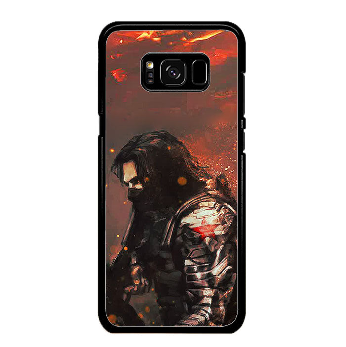 Blood in the Breeze A1729 Samsung Galaxy S8 Case New Year Gifts 2020-Samsung Galaxy S8 Cases-Recovery Case