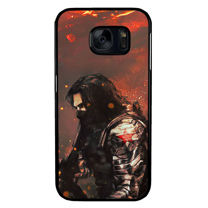Blood in the Breeze A1729 Samsung Galaxy S7 Case New Year Gifts 2020-Samsung Galaxy S7 Cases-Recovery Case