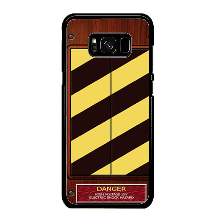 Ghost Buster Ghost Trap A1803 Samsung Galaxy S8 Plus Case New Year Gifts 2020-Samsung Galaxy S8 Plus Cases-Recovery Case