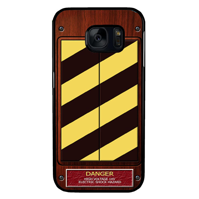 Ghost Buster Ghost Trap A1803 Samsung Galaxy S7 Case New Year Gifts 2020-Samsung Galaxy S7 Cases-Recovery Case