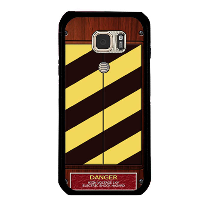 Ghost Buster Ghost Trap A1803 Samsung Galaxy S7 Active Case New Year Gifts 2020-Samsung Galaxy S7 Active Cases-Recovery Case