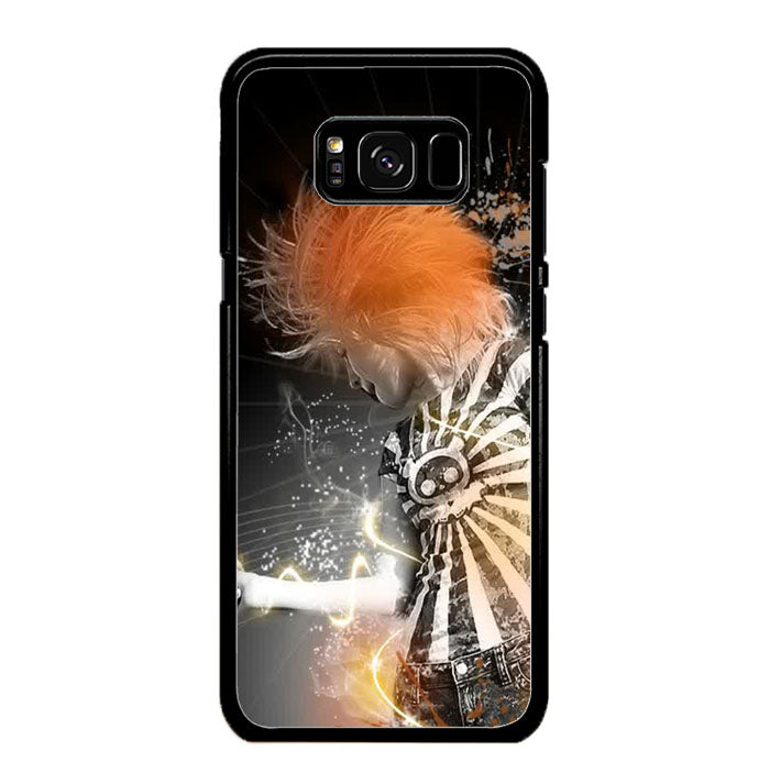 Paramore Hayley wiliams A1830 Samsung Galaxy S8 Plus Case New Year Gifts 2020-Samsung Galaxy S8 Plus Cases-Recovery Case