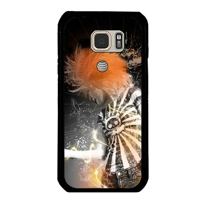 Paramore Hayley wiliams A1830 Samsung Galaxy S7 Active Case New Year Gifts 2020-Samsung Galaxy S7 Active Cases-Recovery Case