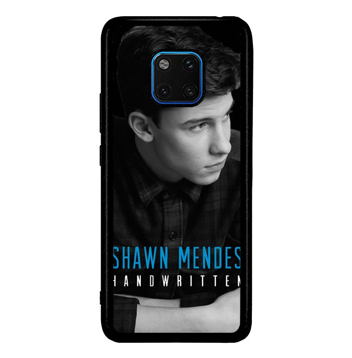 shawn mendes D0340 Huawei Mate 20 Pro Case