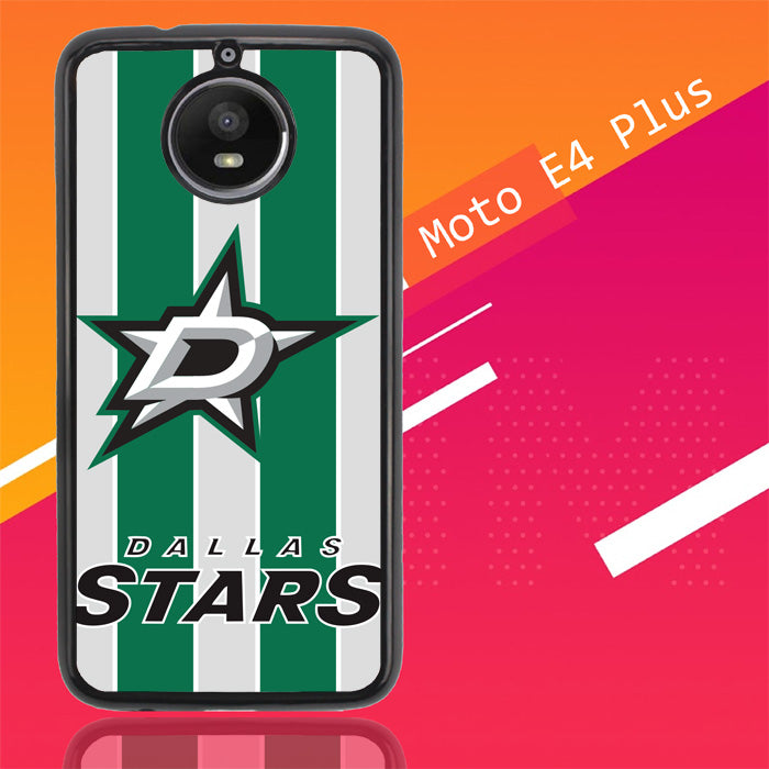 Dallas Stars X3225 Motorola Moto E4 Plus Case New Year Gifts 2020-Motorola Moto E4 Plus-Recovery Case