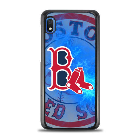 Boston Red Sox X3317 Samsung Galaxy A10e Case