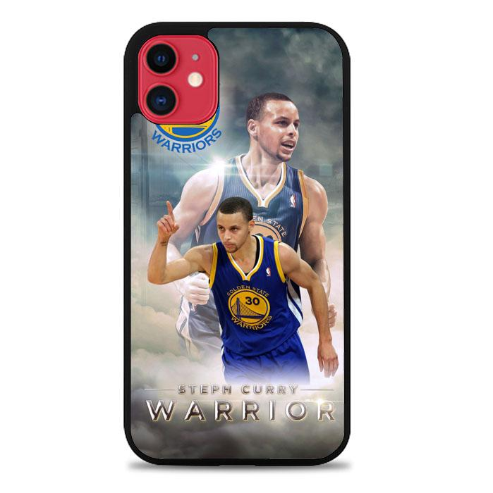 Stephen Curry X3422 iPhone 11 Case-iPhone 11 Case-Recovery Case