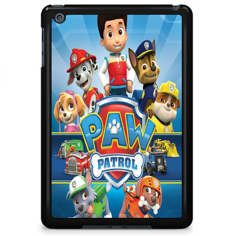 Paw Patrol X4164 iPad 2 | 3 | 4  Cover Cases