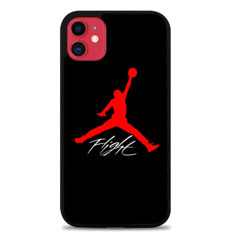 Jordan Flight X4214 iPhone 11 Case