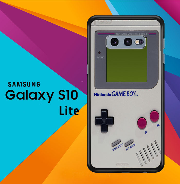 cover samsung game boy