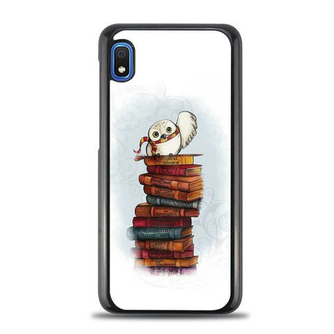 Hedwig Harry Potter Owl X4756 Samsung Galaxy A10E Case