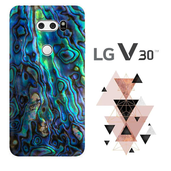 Abalone X4972 LG V30 Case New Year Gifts 2020-LG V30 Cases-Recovery Case