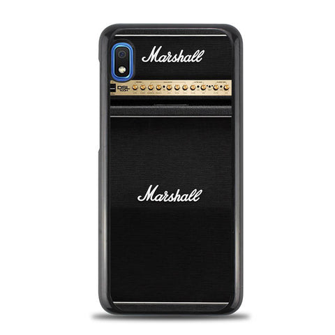 marshall guitar amplifier X5625 Samsung Galaxy A10E Case