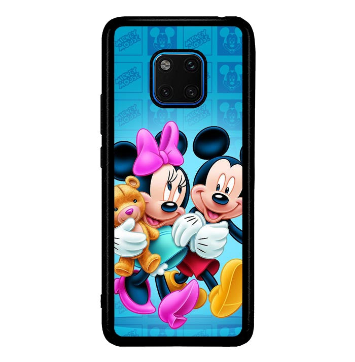 Mickey Mouse X5816 Huawei Mate 20 Pro Case