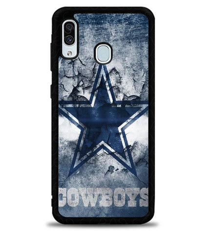 Awesome Dallas Cowboy X6223 Samsung Galaxy A20 Case