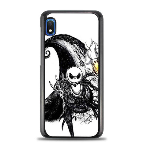 The Nightmare Before Christmas  X0194 Samsung Galaxy A10e Case