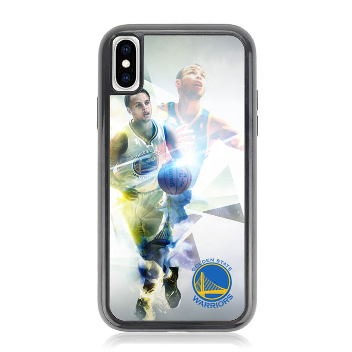 Stephen Curry X8033 iPhone XS Max Case