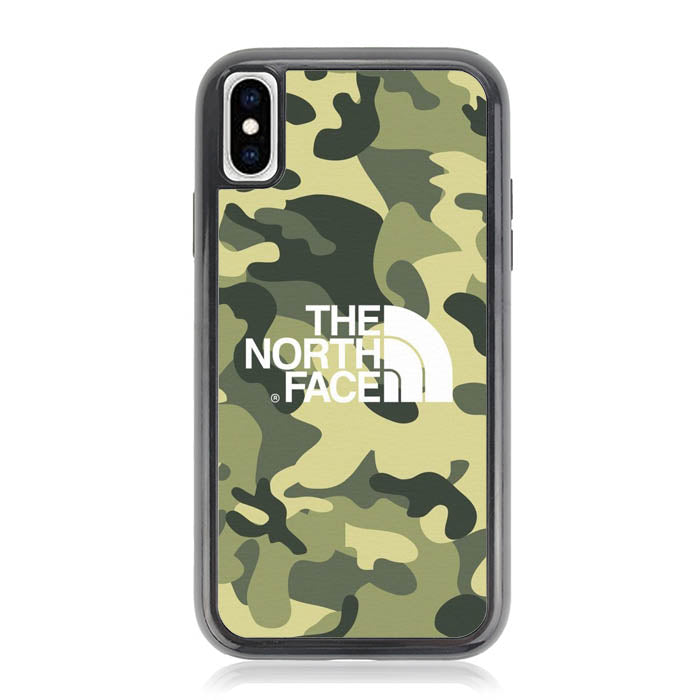 THE NORTH FACE X8092 iPhone XS Max Case