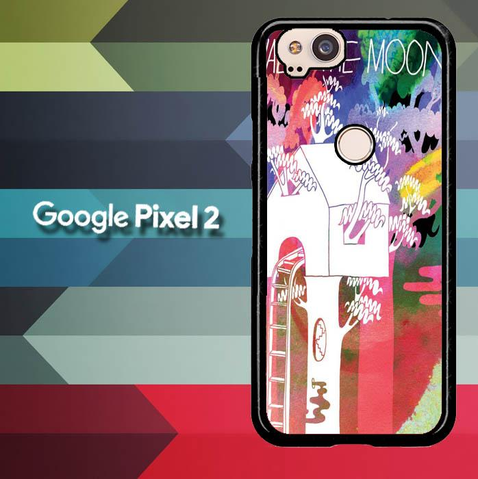 walk the moon album X0387 Google Pixel 2 Case Christmas Gifts | Xmas  Presents and Gift Ideas