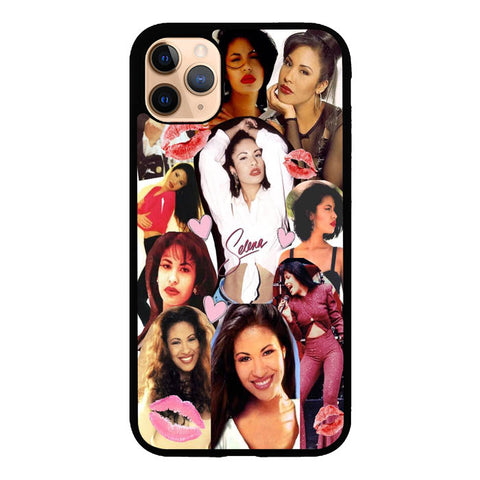 Selena Quintanilla Collage X8835 iPhone 11 Pro Max Case