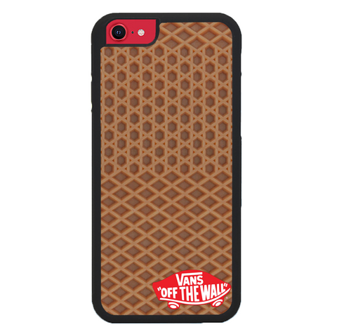 vans waffle X9126 iPhone SE 2nd Generation 2020 Case