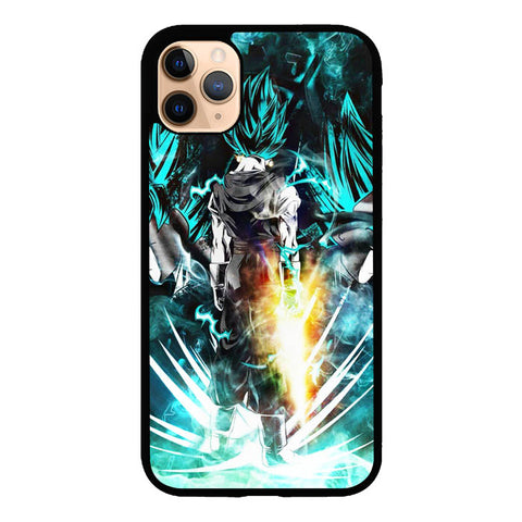 Dragon Ball Z X9331 iPhone 11 Pro Max Case
