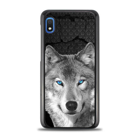 wolf art L0015 Samsung Galaxy A10E Case