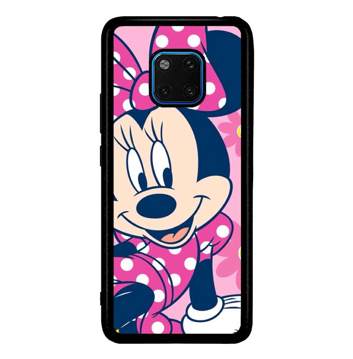 Minnie Mouse Colletions L0210 Huawei Mate 20 Pro Case