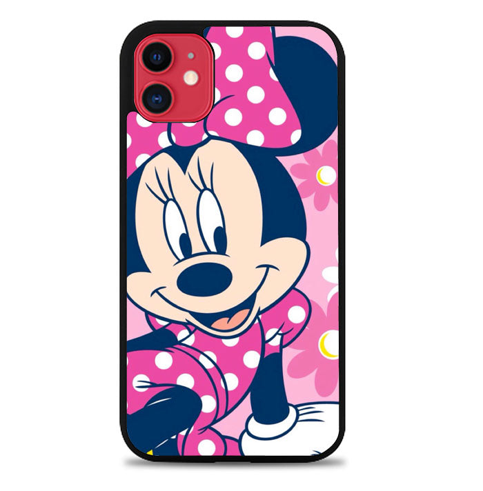 Minnie Mouse Colletions L0210 iPhone 11 Case