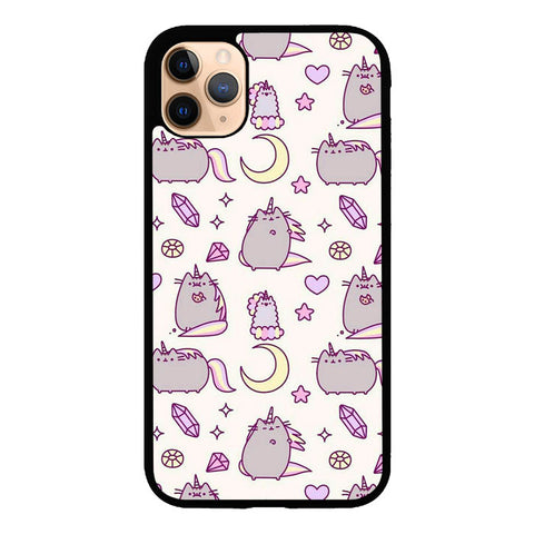 Pusheen Kawai Cute L0239 iPhone 11 Pro Max Case