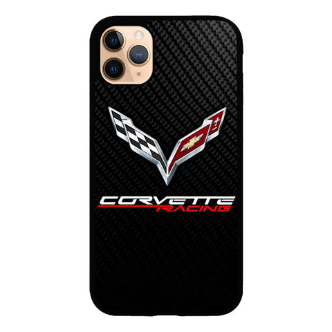 Corvette Racing L1313 iPhone 11 Pro Max Case