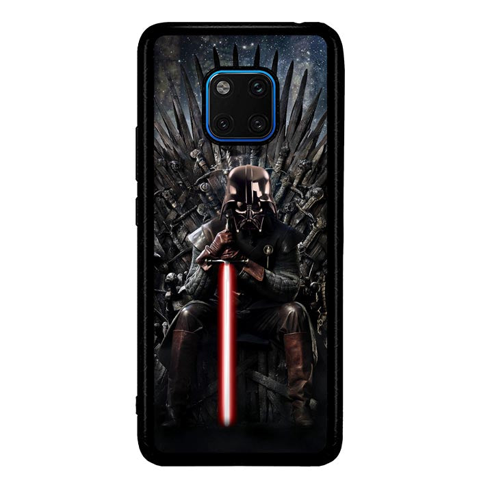 Game of Clones Thrones Star Wars L1613 Huawei Mate 20 Pro Case