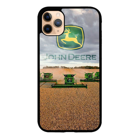 John Deere Logo L1997 iPhone 11 Pro Max Case