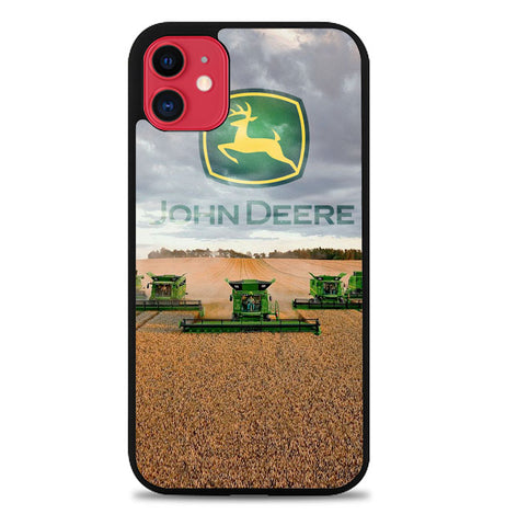 John Deere Logo L1997 iPhone 11 Case