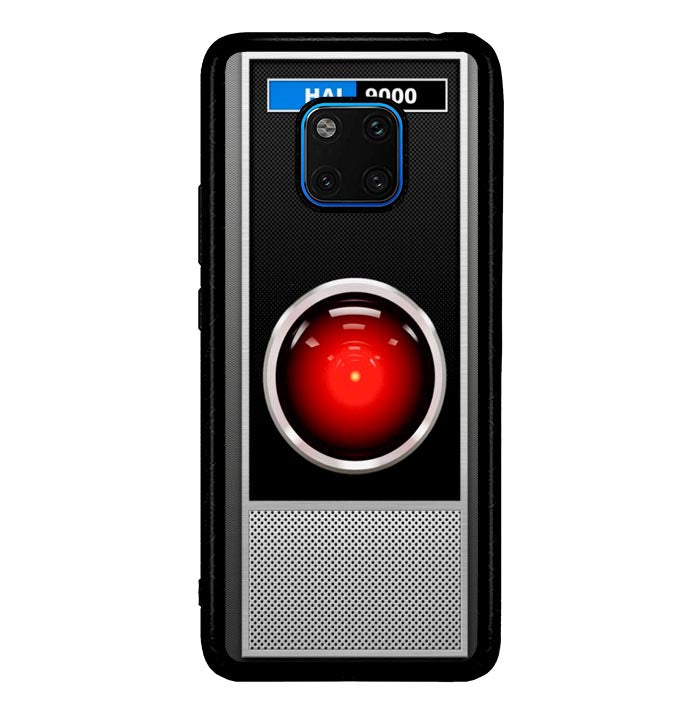 Hal 9000 Space Odyssey Hello Dave L2169 Huawei Mate 20 Pro Case