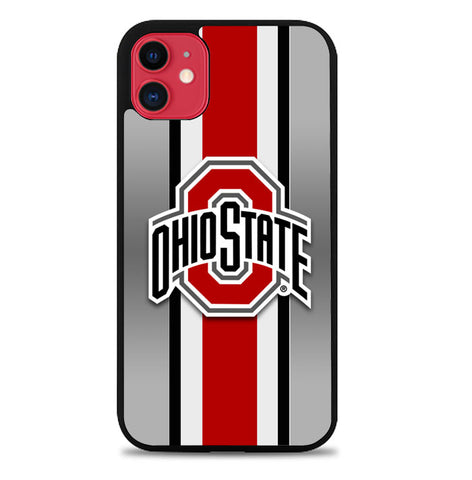Ohio state buckeyes L2297 iPhone 11 Case
