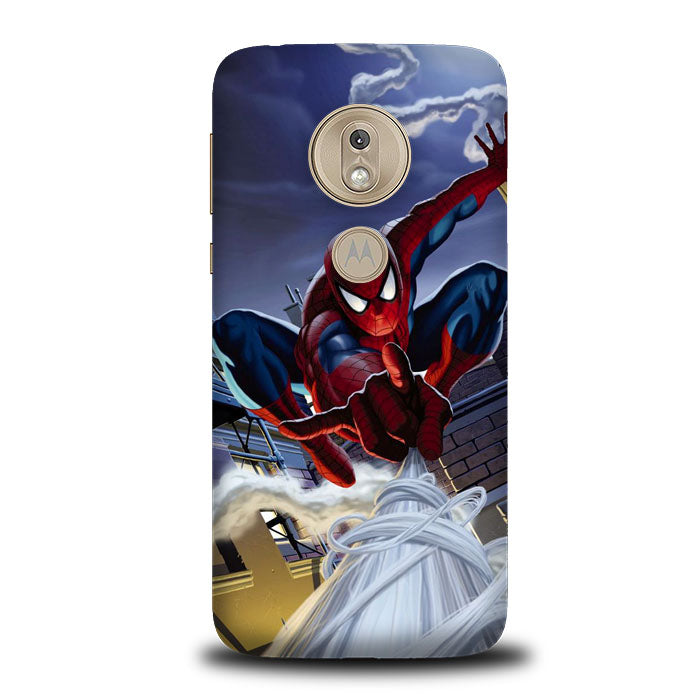 Spiderman Marvel Swing L2658 Samsung Galaxy S10 Case Christmas Gifts Xmas Presents And Gift Ideas