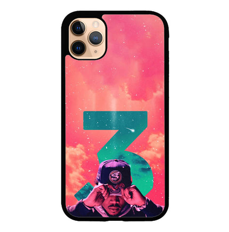 Chance the Rapper L2747 iPhone 11 Pro Case