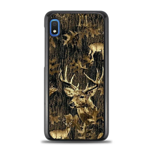 Deer Hunting Camo L2807 Samsung Galaxy A10E Case