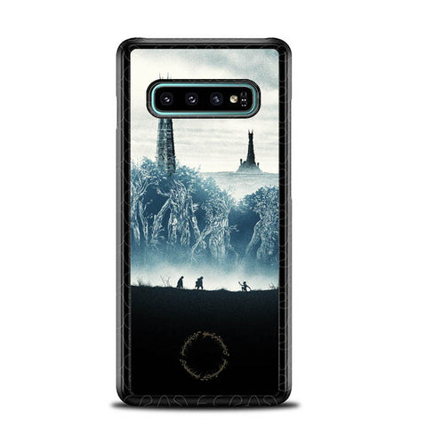 9 Heroes From The Lord Of The Rings Y0244 Samsung Galaxy S10 Plus Cover Cases