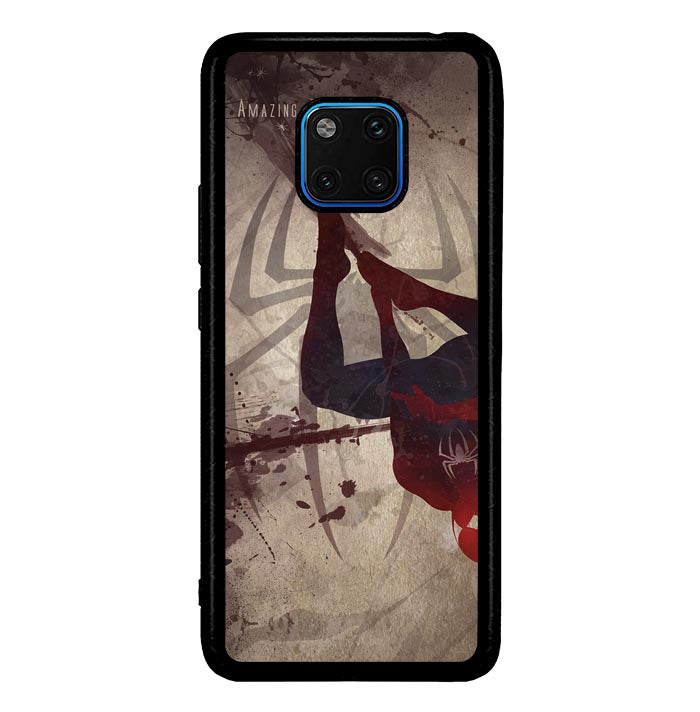 SPIDERMAN  Y0543 Huawei Mate 20 Pro Case