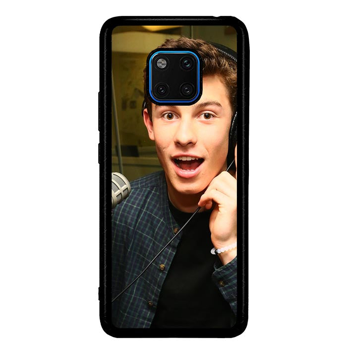 Shawn Mendes Y1145 Huawei Mate 20 Pro Case