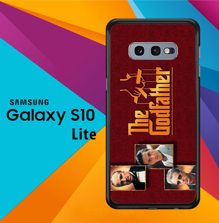 The Godfather Y1253 Samsung Galaxy S10e S10 Lite Case Christmas Gifts Xmas Presents And Gift Ideas