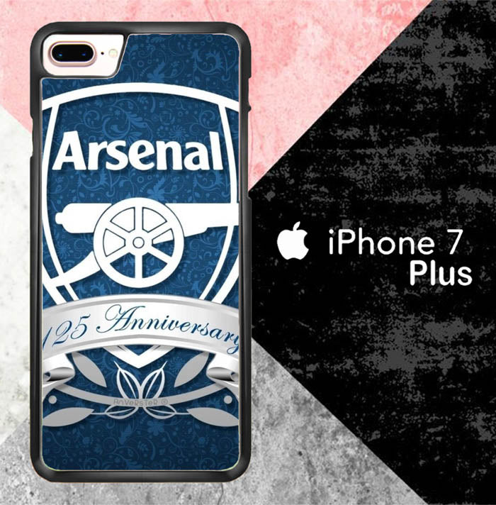 ARSENAL W0027 iPhone 7 Plus Case New Year Gifts 2020-iPhone 7 Plus Cases-Recovery Case