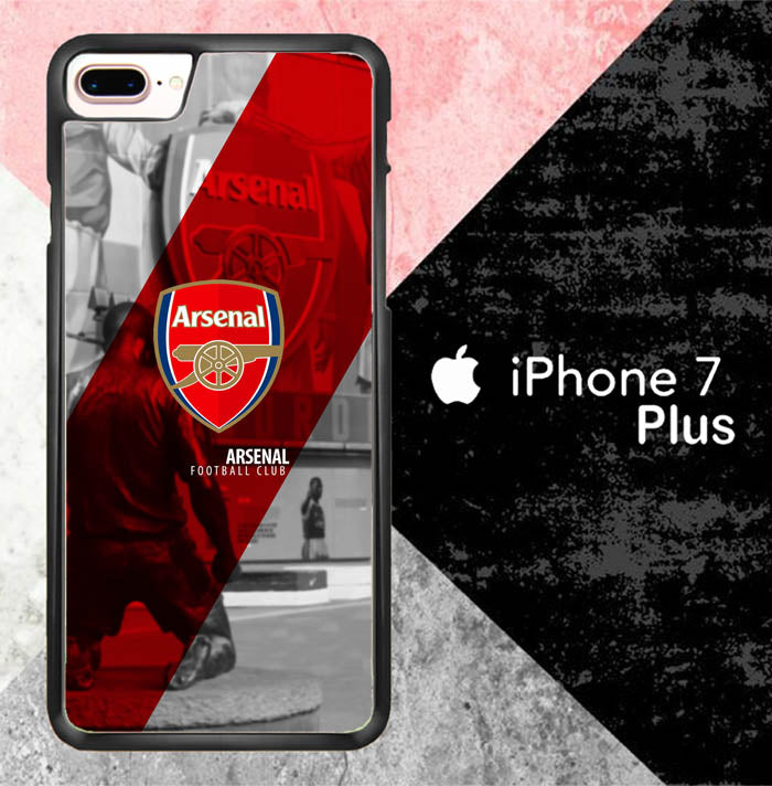 ARSENAL W0028 iPhone 7 Plus Case New Year Gifts 2020-iPhone 7 Plus Cases-Recovery Case